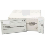 COVID19 PCR TEST (NO NEED OF LABORATORY)